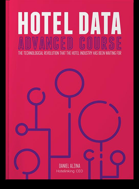Book Hotel Data