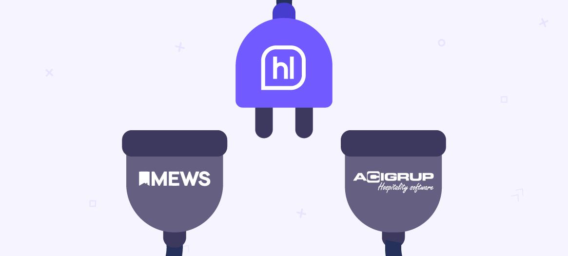 integrations mews acigrup