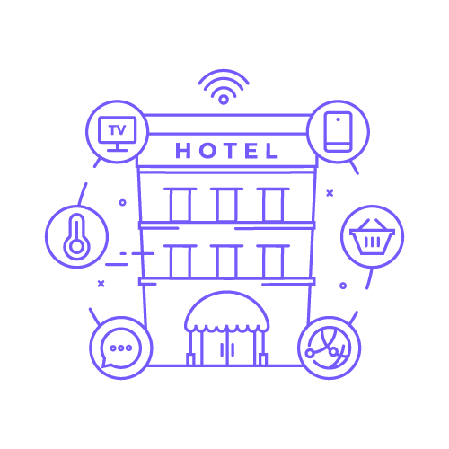 about hotelinking