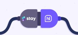integration Hotelinking Stay App