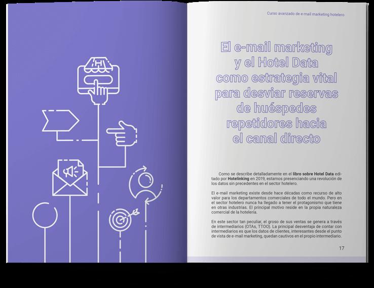 libro email marketing hotelero