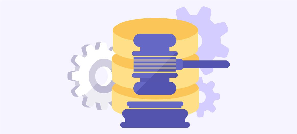 Reglamento protección de datos