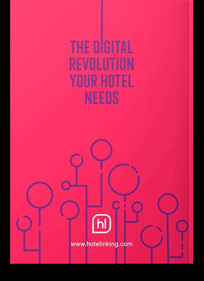 Contraportada libro Hotel Data Advanced Course