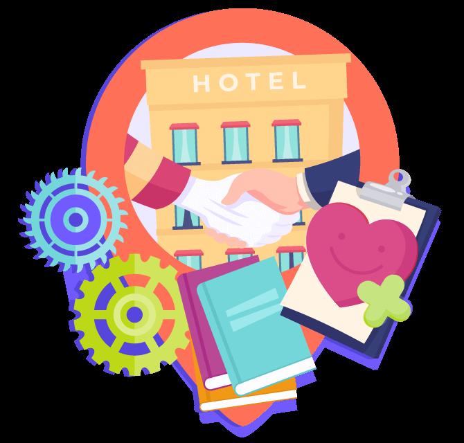 Soluciones Hotelinking