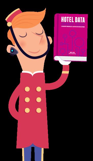 Libro Hotel Data